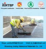 Het Waterdicht makende Membraan van het asfalt door Toegepaste Toorts