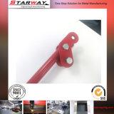 Изготовление металлического листа с конструкцией OEM