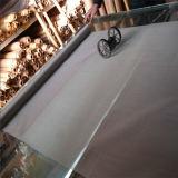 Filtro del acero inoxidable de 30 micrones/tamizar el acoplamiento de alambre