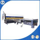 CNC van de Reeks van Jb Hydraulische Scherende Machine