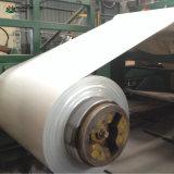 Qualidade garantida PPGL bobina de aço com revestimento de cor
