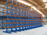 Warehouse Industrial Heavy Duty Cantilever Racking