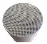 Particulate сажи кордиерита карбида кремния Sic тепловозный фильтрует DPF