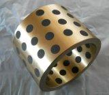 Material de cobre con Self-Lubricity Selfoiling Cojinetes de rodamiento y
