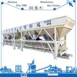 Máquina de tratamento por lotes concreta agregada misturada pronta automática de Plb da patente original para a planta