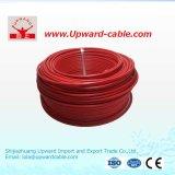 Collegare elettrico di rame flessibile isolato PVC per la Strumentazione-Famiglia