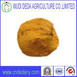La farine de gluten de maïs des aliments pour animaux La poudre de protéine