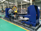 Stellwerk-Maschinerie Jinan-Huafei