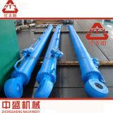 Cilindro hidráulico doble para el excavador (SK230-6E)