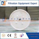 Piatto d'alimentazione del filtrante dell'alloggiamento del centro di Dazhang