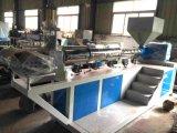 중국은 PP PE 장 밀어남 기계를 만들었다
