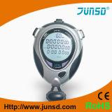 Cronómetro profesional de Digitaces/cronómetro de los deportes (JS-7062)