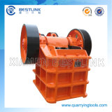 Jaw di pietra Crusher Machine per Marble e Granite