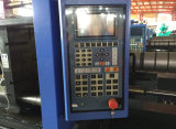 Máquina de moldeo por inyección de plástico para la tapa de plástico de preformas y botellas