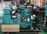 Limpar geradores a diesel de inventário 20kw no total de baixo preço 4 conjuntos