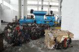 포장기 기계를 재생하는 EPA 125 수평한 폐지