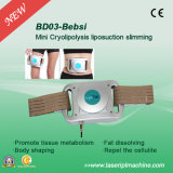 Bd03 uso personale Cryopad Lipo che dimagrisce macchina