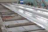 La toiture ondulée de couleur de fibre de verre de panneau de FRP/en verre de fibre lambrisse W172036