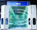 Большой окраска стенд для автобусов и грузовиков WLD - местоположение12000