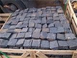 Черный/Zhangpu природных Split Zp черный базальтовой/Китай базальтовой/асфальтирование камня базальтовой