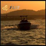 Barco de Pesca de PRFV venda quente com preço competitivo