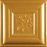 панель стены 1088-1 PU 3D кожаный для самомоднейшего нутряного украшения
