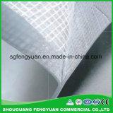 Tpo строя водоустойчивые материалы настилая крышу мембрана