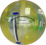 قابل للنفخ إنسانيّة مادّيّة فقاعات كرة ماء يمشي كرة