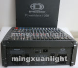 Audio amplificatore professionale di Dynacord Pm-1000 (YS-2001)