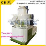 machine à granulés de luzerne (Ring Die TYJ-680-II)
