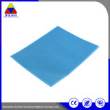 Kundenspezifischer Größen-Kratzer weg vom Drucken-Kennsatz-selbstklebenden Papier