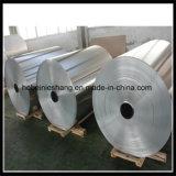 Aluminiumfolie der Legierungs-1145/1060/1070 der Batterie-H18 für Lithium-Batterie