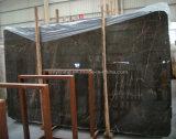 St. Laurent Brown Marble Slab voor Ijdelheid Top&Tile