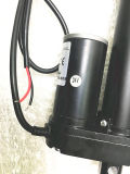 Azionatore lineare elettromeccanico di CC dell'azionatore lineare 12V di prezzi a basso rumore e bassi con la frizione