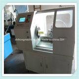 Lcd-Touch Screen PLC-Steuergummidichtung-Ausschnitt-Maschine