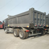 Sinotruck HOWO A7 35 톤 광업을%s 덤프 또는 팁 주는 사람 트럭