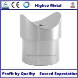 Adaptador resistente de la barandilla para el pasamano de cristal, barandilla