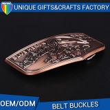 China-Fabrik-Preis-kundenspezifische Metallgürtelschnalle