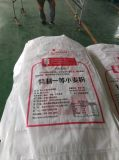 Saco tecido PP de empacotamento do fertilizante da agricultura