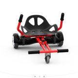 Het Ontwerp Hoverkart van het go-kart voor de Hoverboard Elektrische Zelf In evenwicht brengende Autoped HK-01
