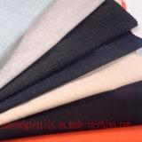 Tela de nylon do poliéster do Spandex de rayon para o revestimento das calças do vestido do terno