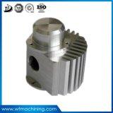 moldeo de precisión OEM componentes de la carretilla con el proceso de mecanizado CNC