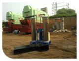 Carvão favorável ao meio ambiente caldeira despedida (DZL8-1.25-AII)