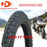 Motorrad-Gummireifen 2.50-17 2.25-17 2.75-17