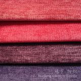 Tissu d'ameublement en nylon en velours