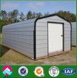 Garagem galvanizada barraca da garagem do frame da garagem da garagem do carro (BYCG051611)