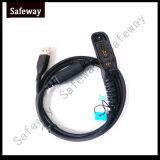 Câble de programmation de Pmkn4012 USB pour Motorola Motorobo