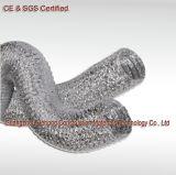 """Tubi flessibili di alluminio per il ventilatore della cucina (2 """" ~20 """")"""