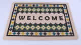 卸し売り反スリップのCommericalの住宅の屋内屋外の入口エントリ歓迎のドア・マット