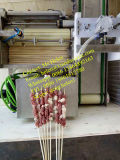 Machine à broche automatique de viande / Brochette Kebab Machine